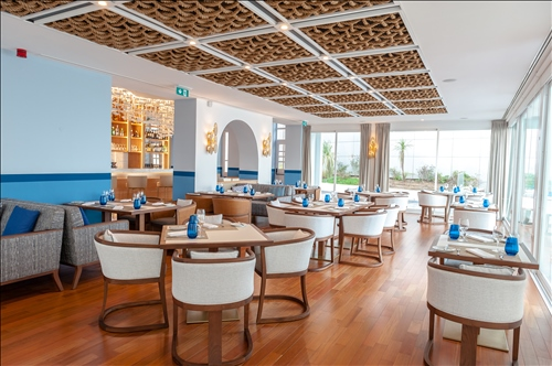 Restaurante Atlântico_Sala