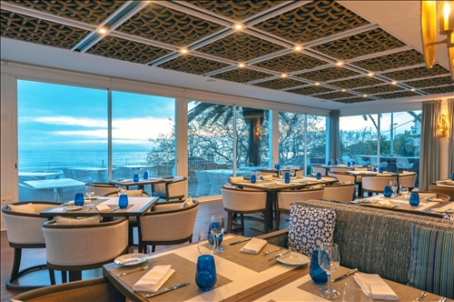 Restaurante Atlântico_Sala2