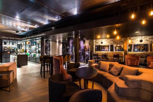 Restaurante Hotel CR7