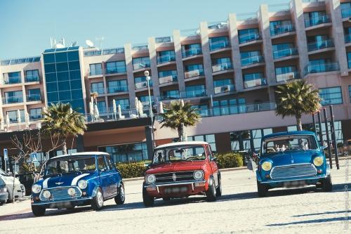 4º Passeio da Primavera do Clube Português dos Automóveis Antigos