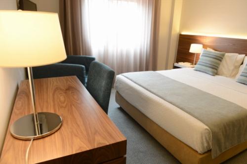 Hotel Navarras Renasce Mais Moderno