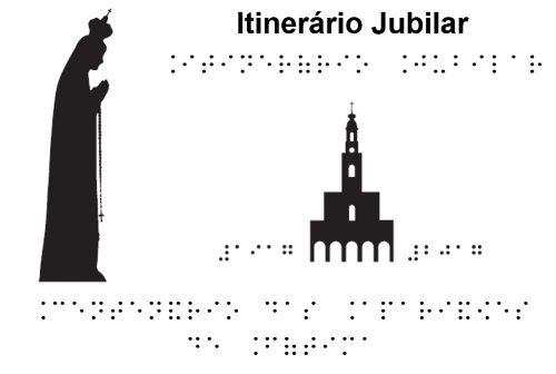 Santuário de Fátima Disponibiliza Folheto Inclusivo na Visita do Papa