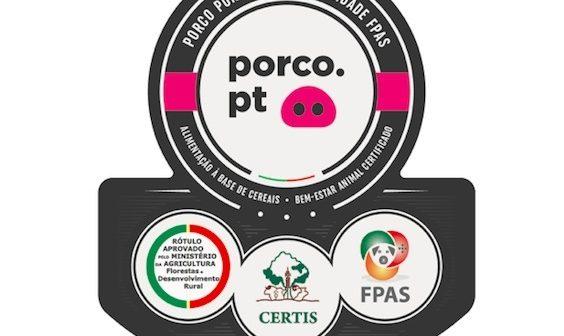Porco.PT A Nova Marca de Certificação
