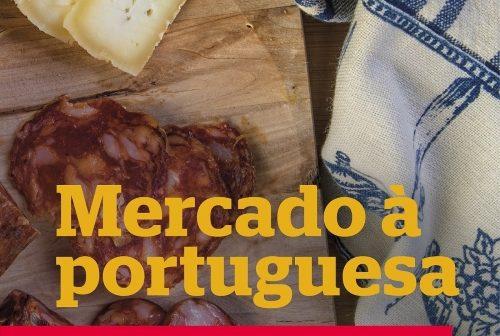 Mercado à Portuguesa está de volta ao Braga Parque!