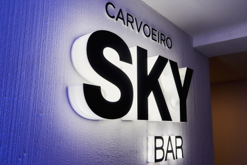 SKY BAR CARVOEIRO