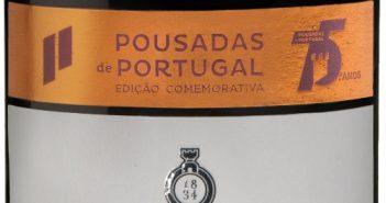 Pousadas de Portugal lançam vinho exclusivo com José Maria da Fonseca