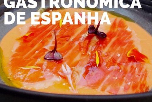 Holiday Inn Porto Gaia recebe Semana Gastronómica de Espanha