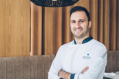 Chef Jorge Fernandes do Iberostar Entre os Melhores de Portugal!
