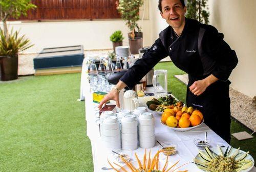 Um Mercado Gourmet e Português!