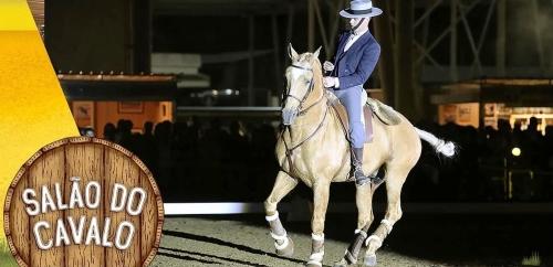 Salão do Cavalo Está de volta a Beja