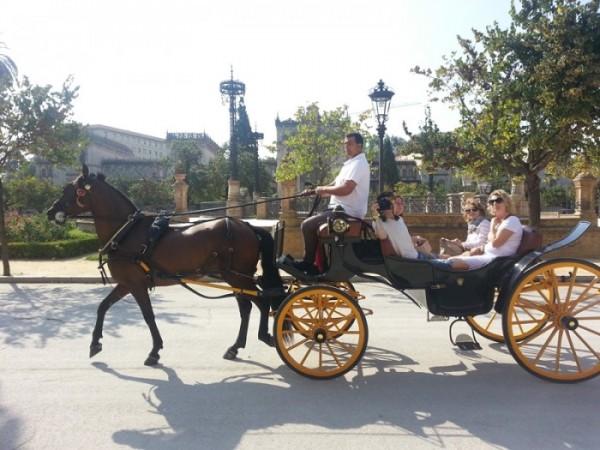 Saiba o Que Deve Visitar em Sevilha!