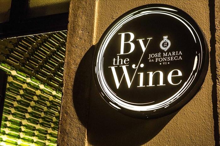 By The Wine – José Maria da Fonseca