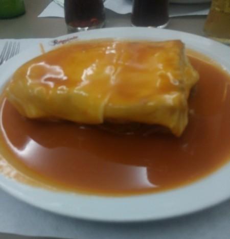 Restaurante o Requinte em Matosinhos