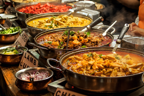 Sabe Qual é o País Que Tem a Melhor Gastronomia do Mundo?