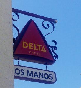 OS MANOS 1