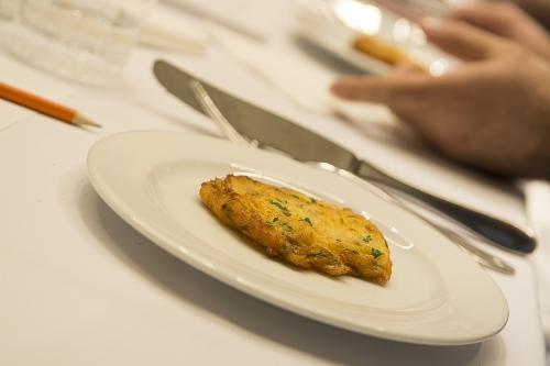 Restaurante 'Casa do Bacalhau' vence  a 1ª Edição do Concurso Patanisca