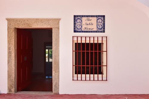 O NOVO THE NOBLE HOUSE ABRIU EM EVORA