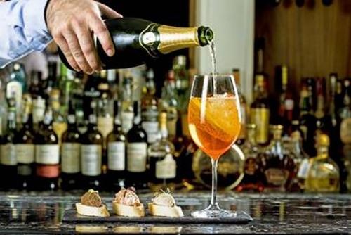 Bar das Cardosas  no Porto Apresenta Novas Propostas de Verão!