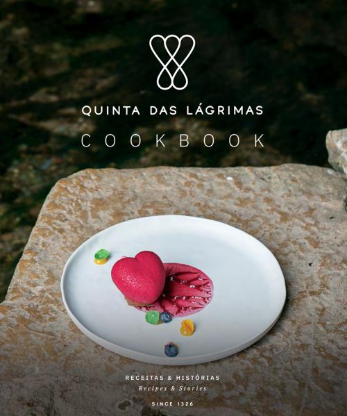 Hotel Quinta Das Lágrimas Lança Livro De Receitas