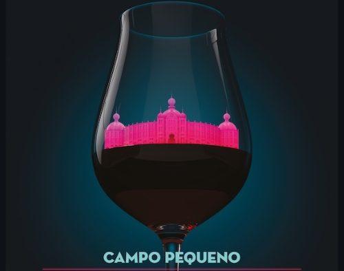 Mercado de Vinhos com Lotação Esgotada Desde Julho!