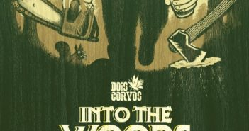 Cerveja Artesanal 2ª Edição Into the Woods