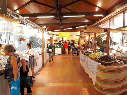 40ª Edição do Festival Nacional de Gastronomia de Santarém