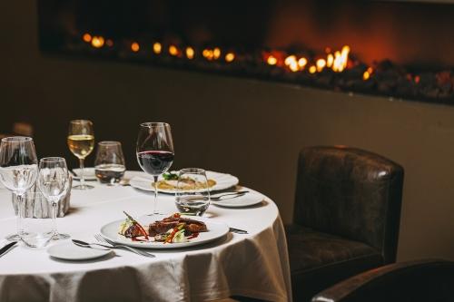 """Restaurante """"A Panela""""Estreia Nova Carta"""