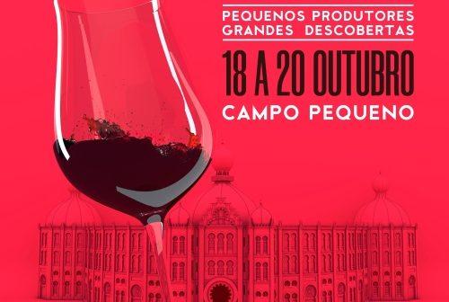 Lisboa na 8ª edição do Mercado de Vinhos