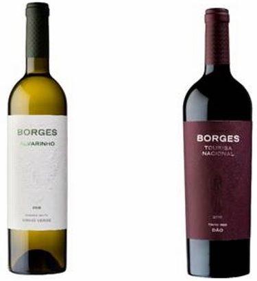 Borges dá uma Nova Vida aos Vinhos Monovarietais