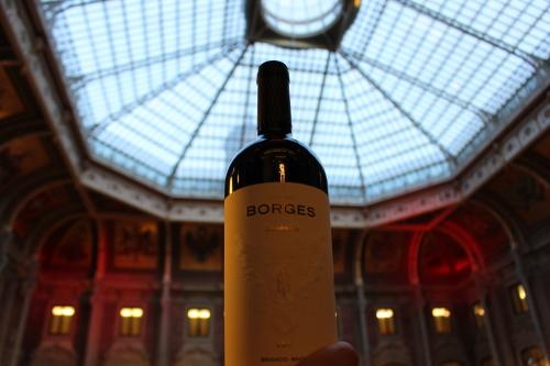 Vinhos Borges Voltam á Essência do Vinho!