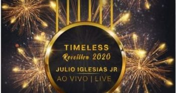 JULIO IGLESIAS JUNIOR REVEILLON SUD LISBOA