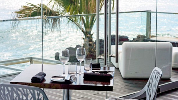 Restaurante Sushi Design Do Farol Hotel